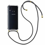 Colorfone Shockproof Koord A10S Transparant
