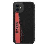 Colorfone Sneaker iPhone 11 (6.1) Zwart