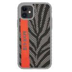 Colorfone Sneaker iPhone 11 (6.1) Grijs