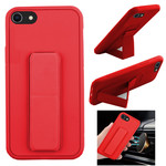 Colorfone Grip iPhone 8/7/6 Rood