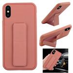 Colorfone Grip iPhone X/XS Roze
