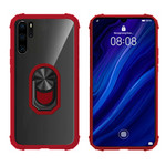 Colorfone Ring P30 Pro Transparant Rood