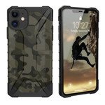 Colorfone Shockproof Army iPhone 11 (6.1) Groen