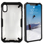 Colorfone Shield iPhone X/XS Transparant