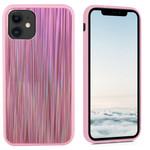 Colorfone Laser iPhone 11 (6.1) Roze