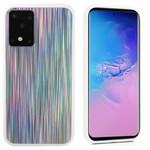 Colorfone Laser Samsung S20 Wit