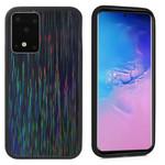 Colorfone Laser Samsung S20 Ultra Zwart
