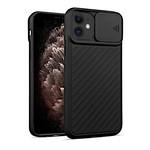 Colorfone CamShield iPhone 11 (6.1) Zwart