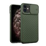 Colorfone CamShield iPhone 11 (6.1) Groen