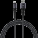 Recci Armor USB Kabel naar Lightning