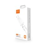 Recci Reislader Combo Kit met Lightning Kabel