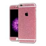 Skin 360 iPhone 5/5S/SE Roze