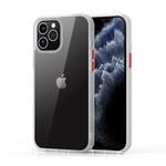 Shark Shockproof Case iPhone 12/12 Pro 6.1'' Wit