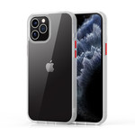 Shark Shockproof Case iPhone 12 Pro Max 6.7'' Wit