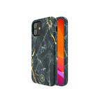 Jade BackCover iPhone 12 mini 5.4'' Zwart