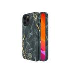 Jade BackCover iPhone 12/12 Pro 6.1'' Zwart
