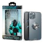 ATB Design Ring Houder TPU iPhone 12/12 Pro