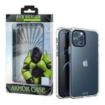 ATB Design HoneyComb Hoesje TPU iPhone 12/12 Pro