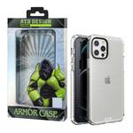 ATB Design HoneyComb Hoesje TPU iPhone 12 Pro Max