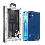 Atouchbo Anti Shock + Standaard Hoesje iPhone 12/12 Pro 6.1''