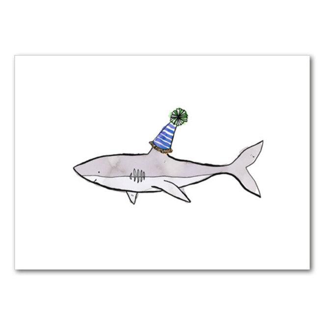 PARTY SHARK