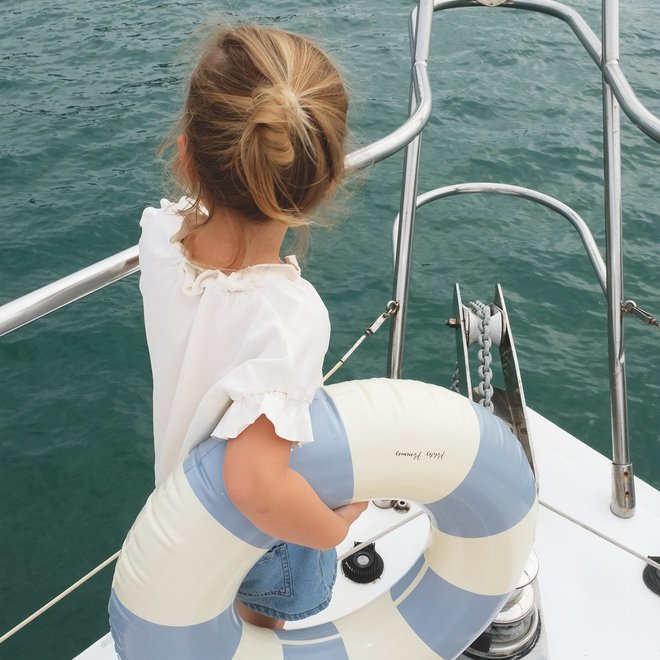 PETITES POMMES ICONIC FLOATS - NORDIC BLUE
