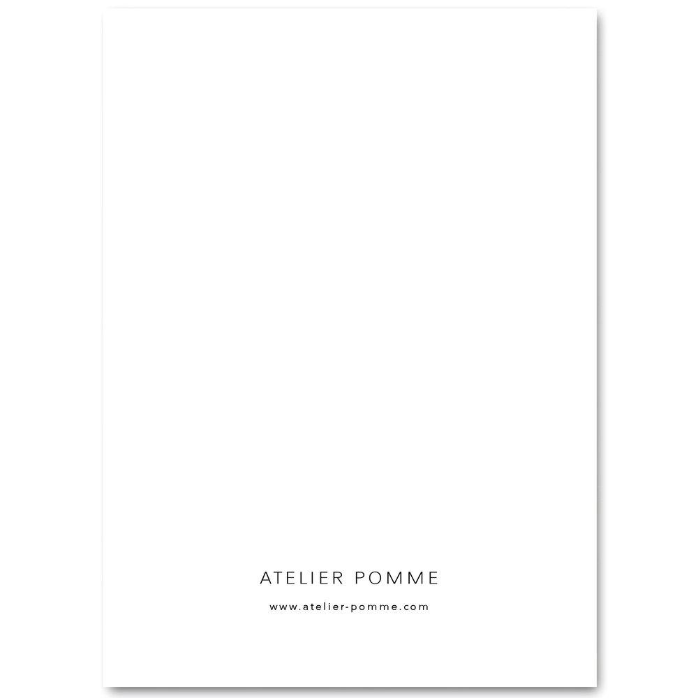 POST CARD - LATER ALLIGATOR