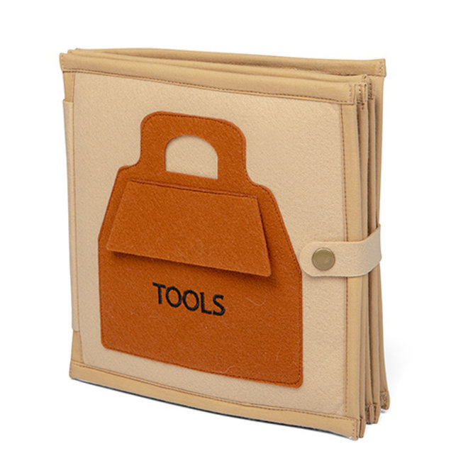 PLAYING BOOK TOOLS