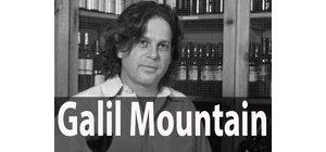 Galil Mountain