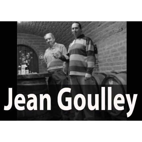 Jean Goulley