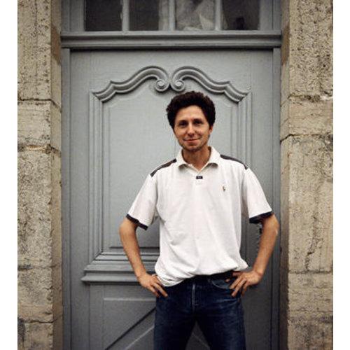Sylvain Loichet Meursault Clos du Cromin 2019