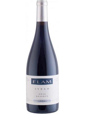 Flam Syrah Reserve 2012