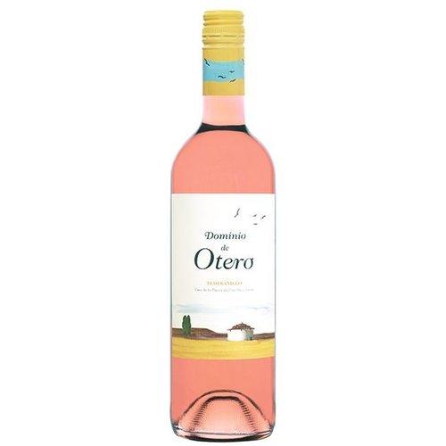 Dominio de Otero Rose 2019