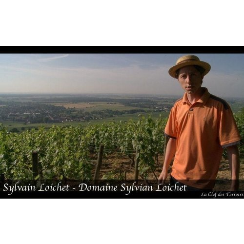Sylvain Loichet Saint-Aubin En Remilly 1er Cru 2014