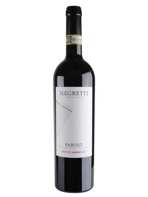 Negretti Barolo Bricco Ambrogio 2014