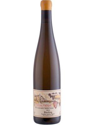 Riesling Paradaïs Vieilles Vignes 2015