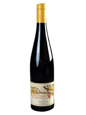 Château Pauqué Pinot Gris Paradaïs 2018