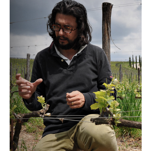 Stefano Amerighi Syrah 2017