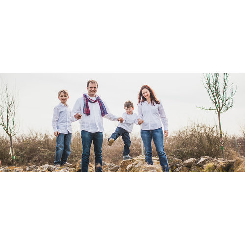 Gustavshof PUR Riesling 2016 - Natuurwijn
