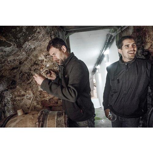 Vacheron Sancerre 'Chambrates' 2017
