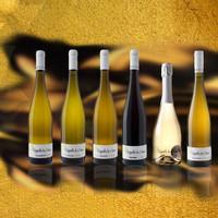 Topkwaliteit biodynamische Elzas wijnen van Vignoble des 2 lunes