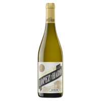 Rioja Blanco Sobre Lias 2019