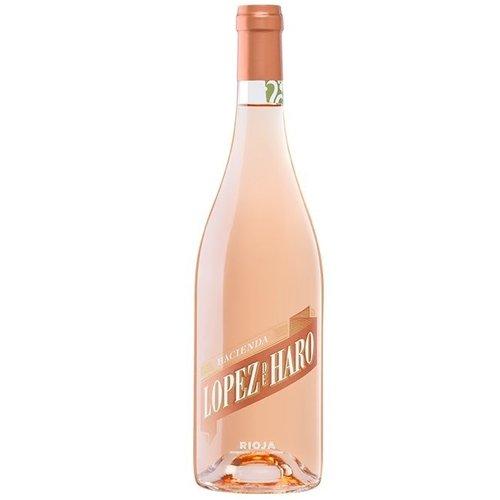 Lopez de Haro Rioja Rosado 2018