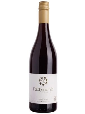 Richmond Plains Pinot Noir 2018