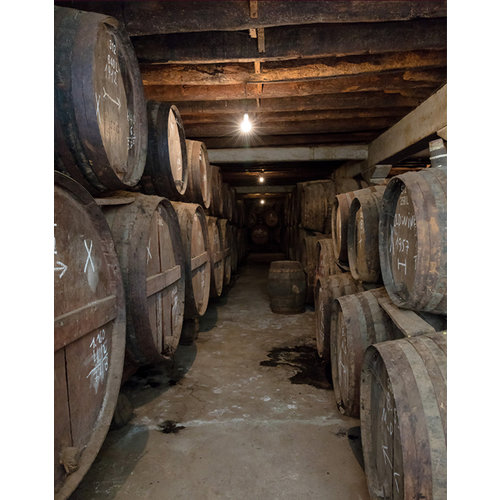D'Oliveiras Madeira 5 Years Dry - 0,375L