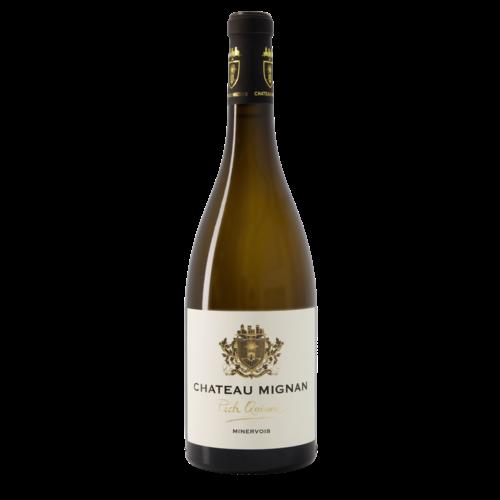 Château Mignan Pech Quisou Blanc 2020