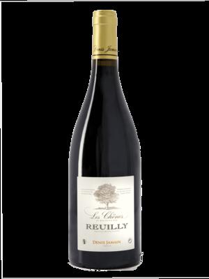 Reuilly Rouge Les Chénes 2018