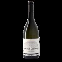 Bourgogne Chardonnay 2018