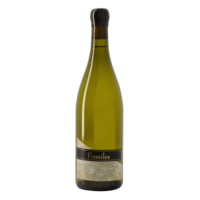 Pinot Blanc Fossiles 2018
