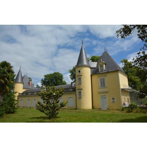 Château Dudon Sauternes 2019 - 0,5L